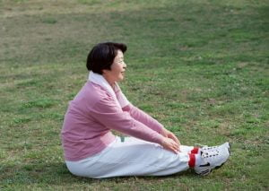 changes after menopause