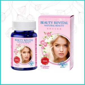beauty revital
