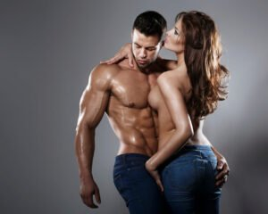 pelvic syndromes, sex